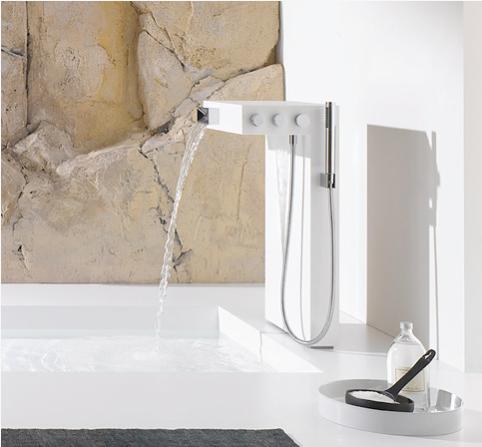Dornbracht Bathroom Faucet